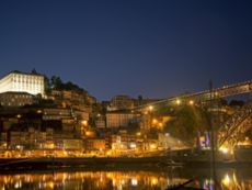 Holiday Inn Express Oporto - Exponor in Porto, Portugal