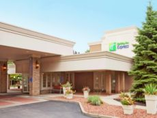 Holiday Inn Express Poughkeepsie in Fort Montgomery, New York