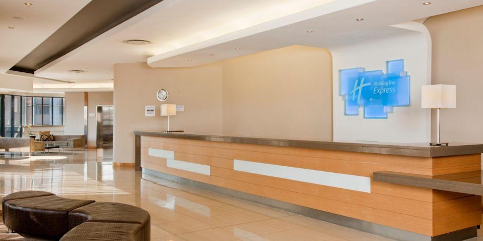 Holiday Inn Express Pretoria