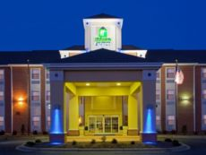 Holiday Inn Express Prince Frederick in Solomons, Maryland