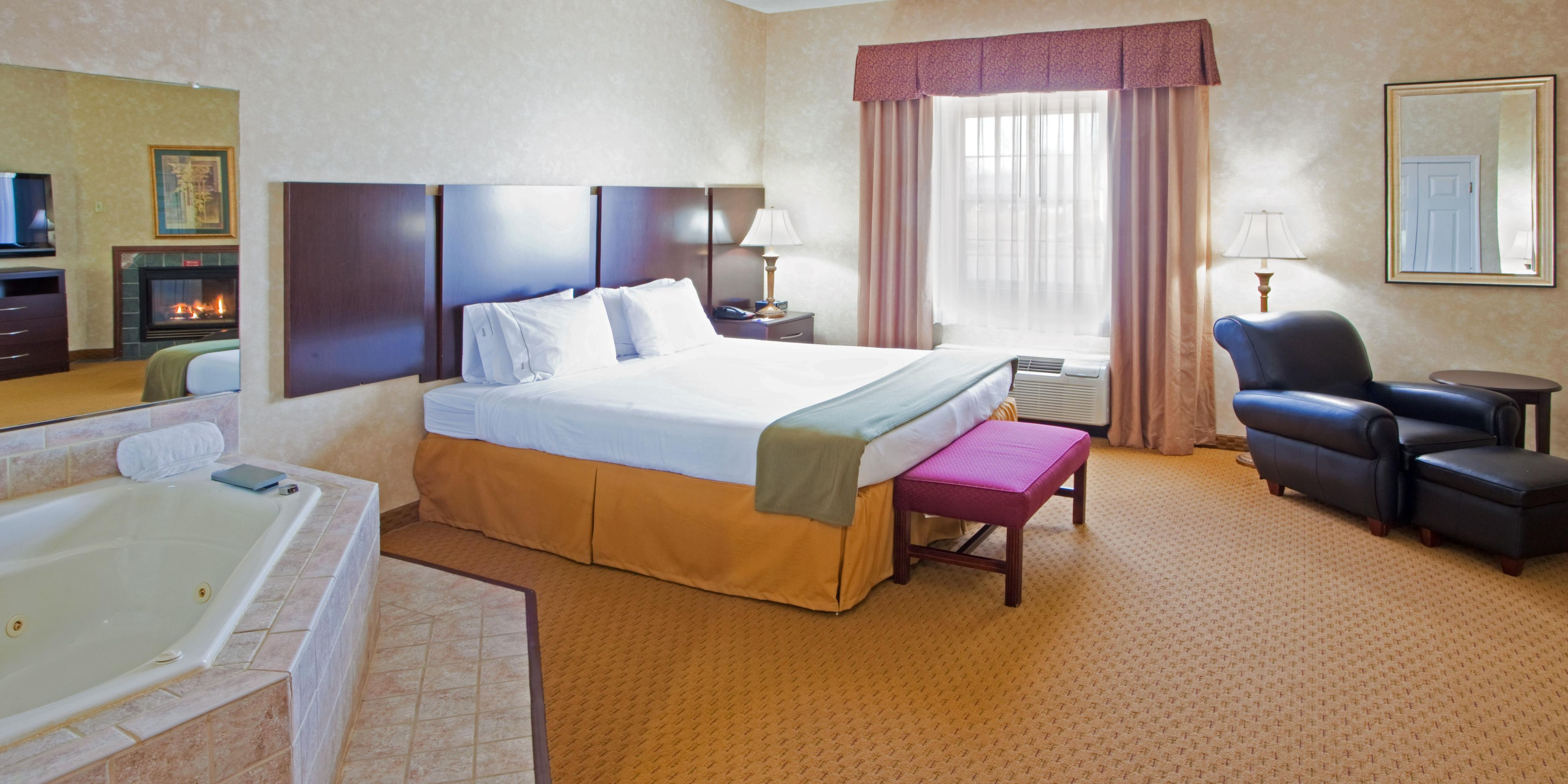 Holiday Inn Express Prince Frederick Hotel by IHG