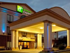 Holiday Inn Express Princeton/I-77
