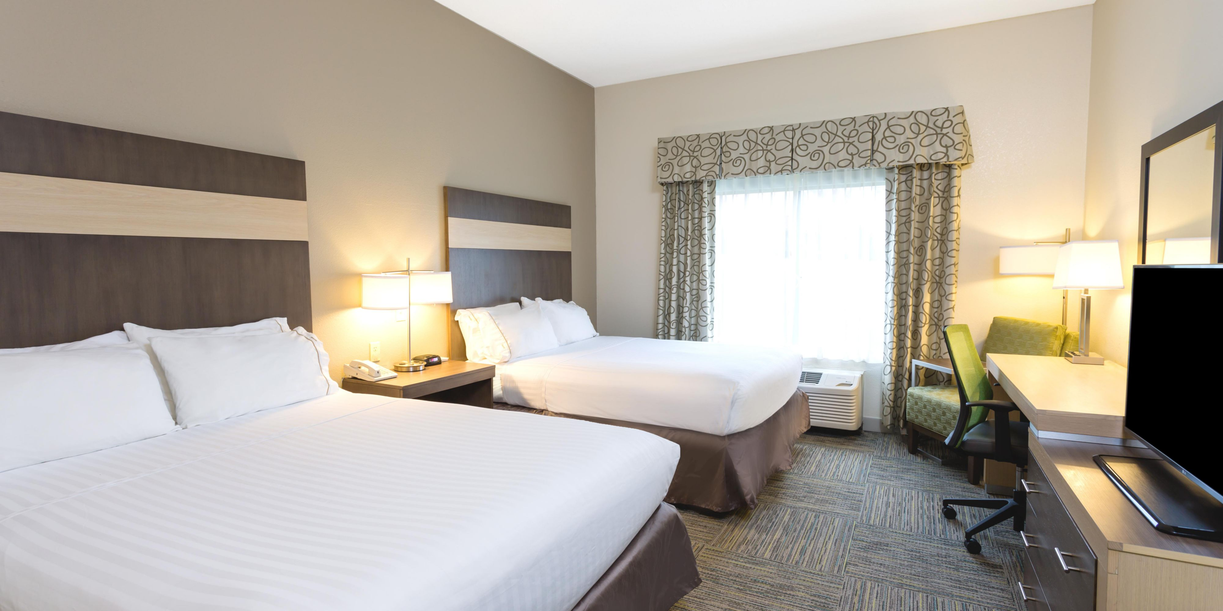 holiday inn express princeton i 77 hotel by ihg
