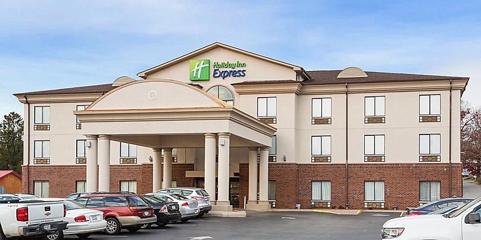 Holiday Inn Express Princeton/I-77 Hotel by IHG