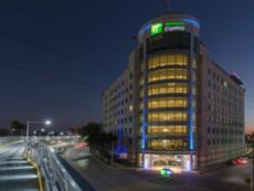 Holiday Inn Express Puebla in Puebla, Mexico