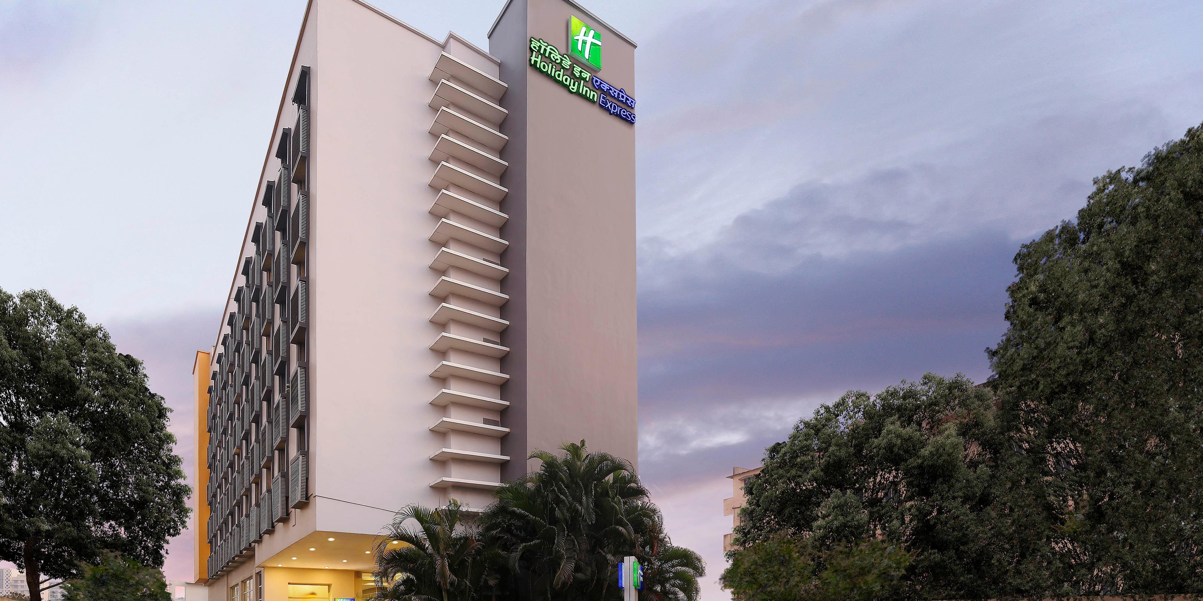 A legjobb szálloda Pune-ban