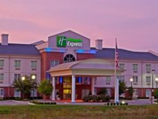 Holiday Inn Express Radcliff - Fort Knox in Elizabethtown, Kentucky