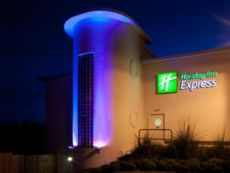 Holiday Inn Express Ramsgate - Minster in Folkestone, United Kingdom
