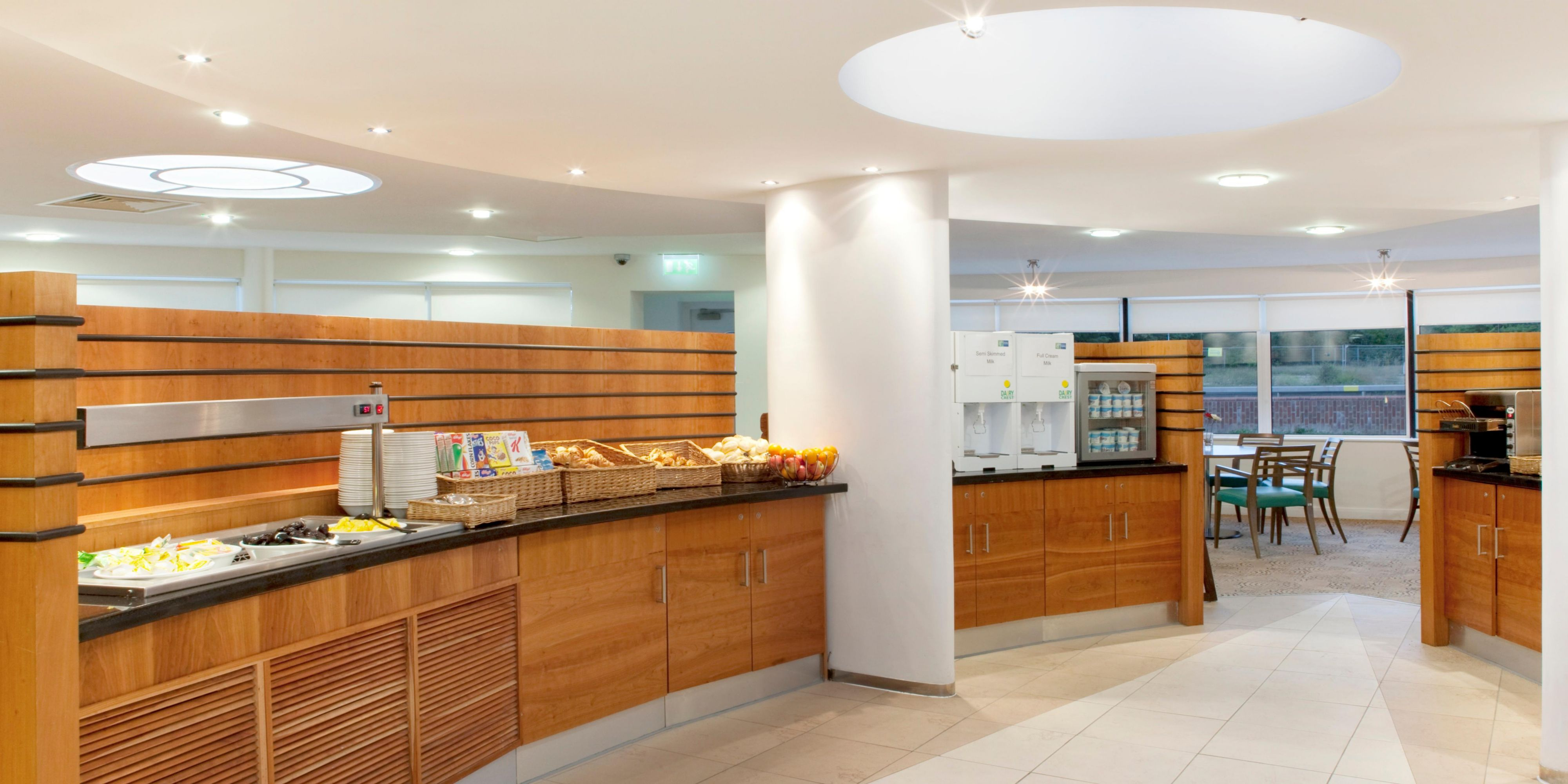 Ramsgate Hotels: Holiday Inn Express Ramsgate - Minster