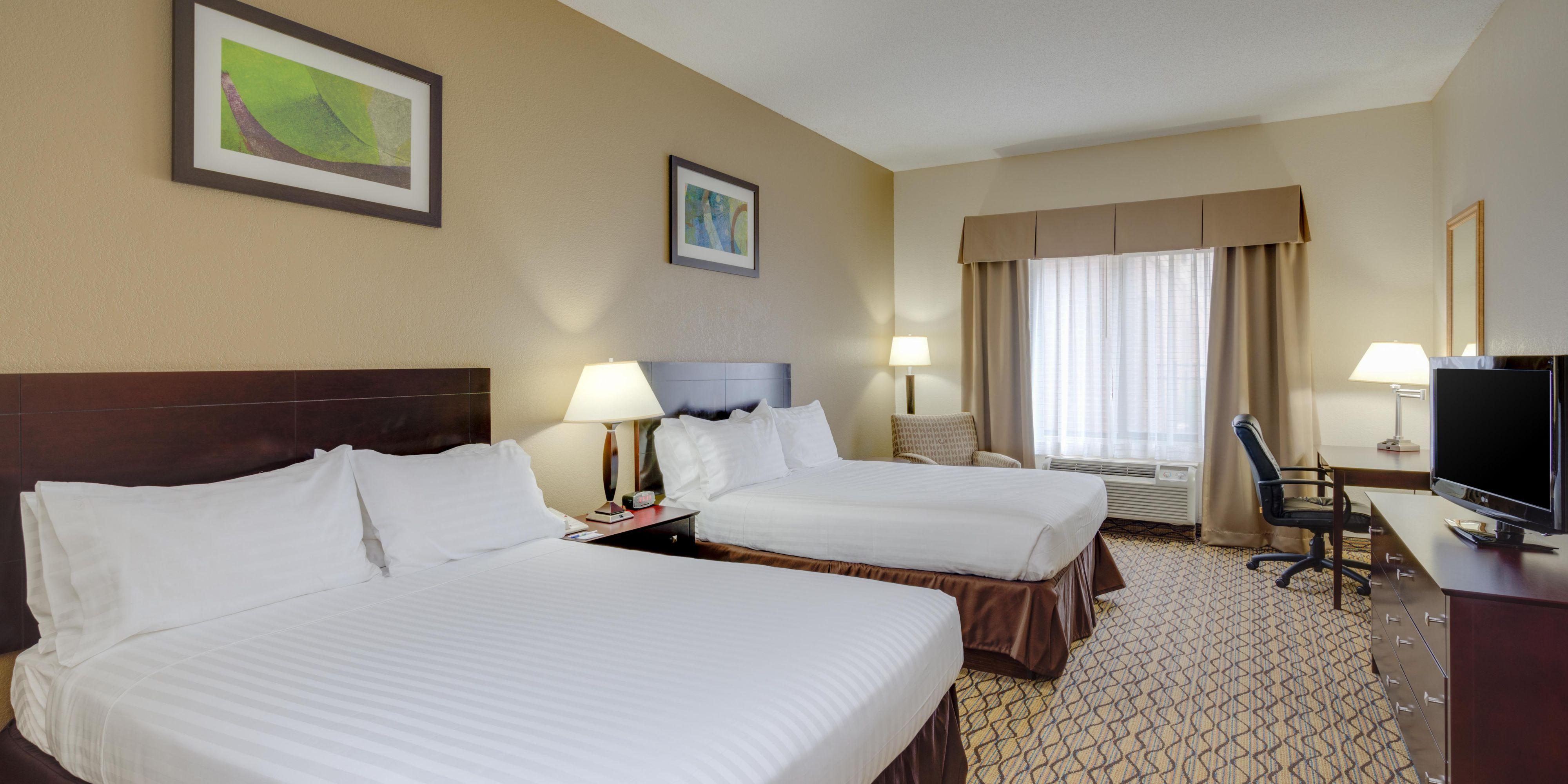 Holiday Inn Express Ranson 4510724135 2x1