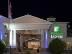 Holiday Inn Express Rapid City