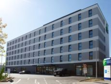 Holiday Inn Express Francfort Aéroport - Raunheim