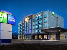 Holiday Inn Express Red Deer North in Red Deer, Alberta