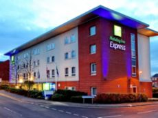 Holiday Inn Express Redditch in Worcestershire, United Kingdom