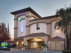Holiday Inn Express Redwood City-Central in Burlingame, California