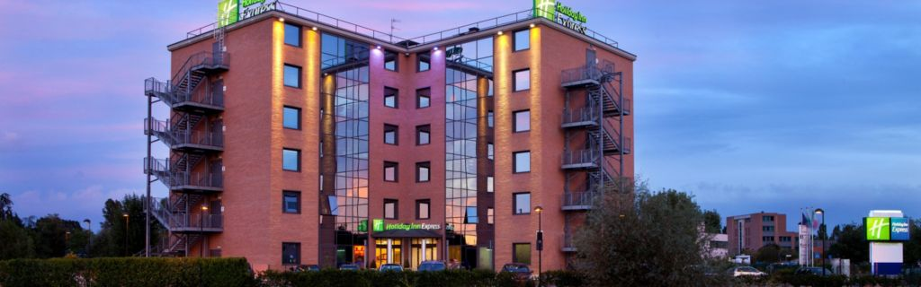 Holiday Inn Express Reggio Emilia IHG Hotel