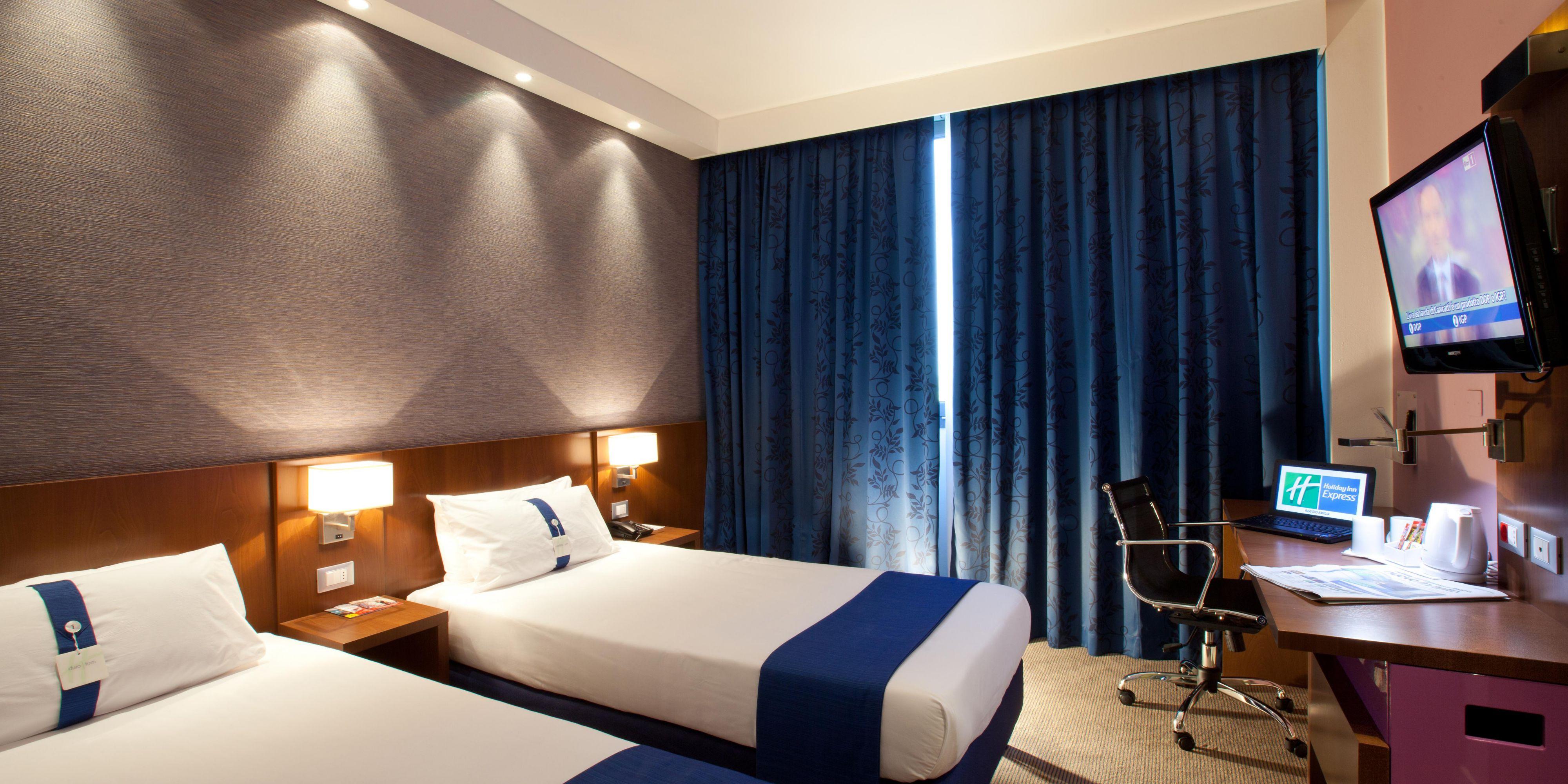 Holiday Inn Express Reggio Emilia IHG Hotel