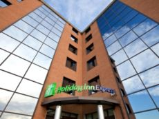 Holiday Inn Express Reggio Emilia in Parma, Italy