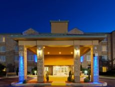 Holiday Inn Express Rehoboth Beach in Harrington, Delaware