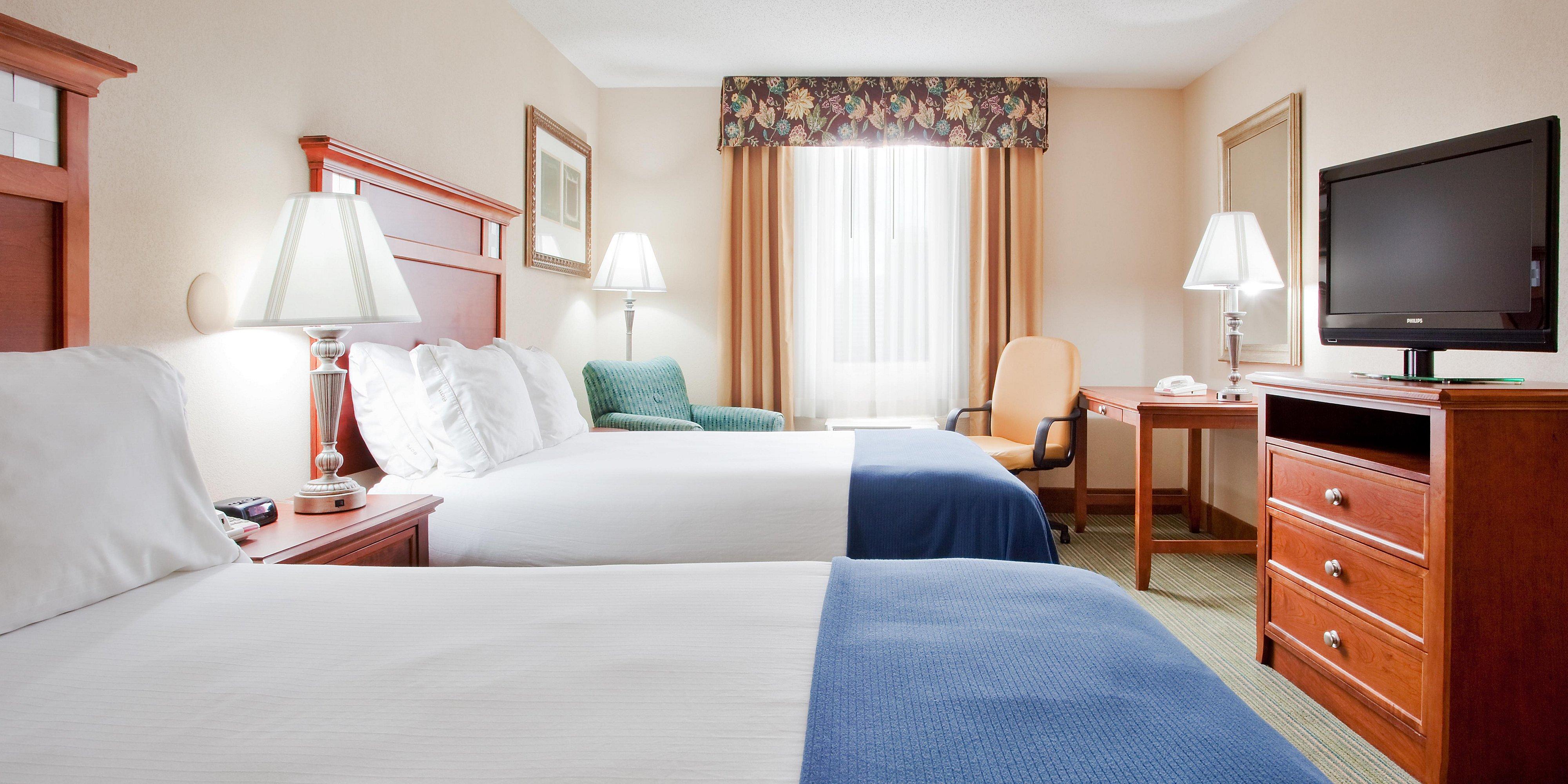 Holiday Inn Express Richmond Downtown Hotel By Ihg