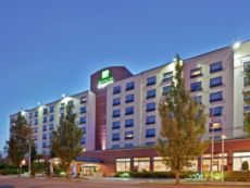 Holiday Inn Express Vancouver Airport - Richmond in North Vancouver, British Columbia