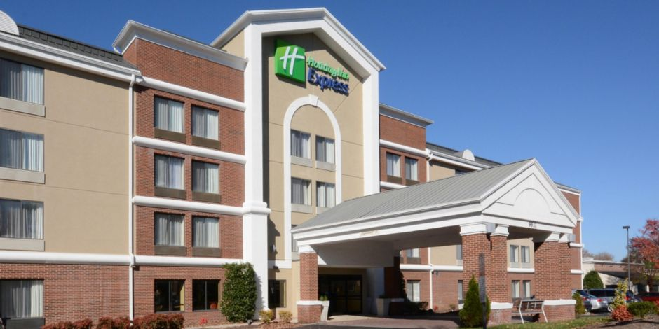 Stay At Our Richmond Va Hotel Near Short Pump Town Center