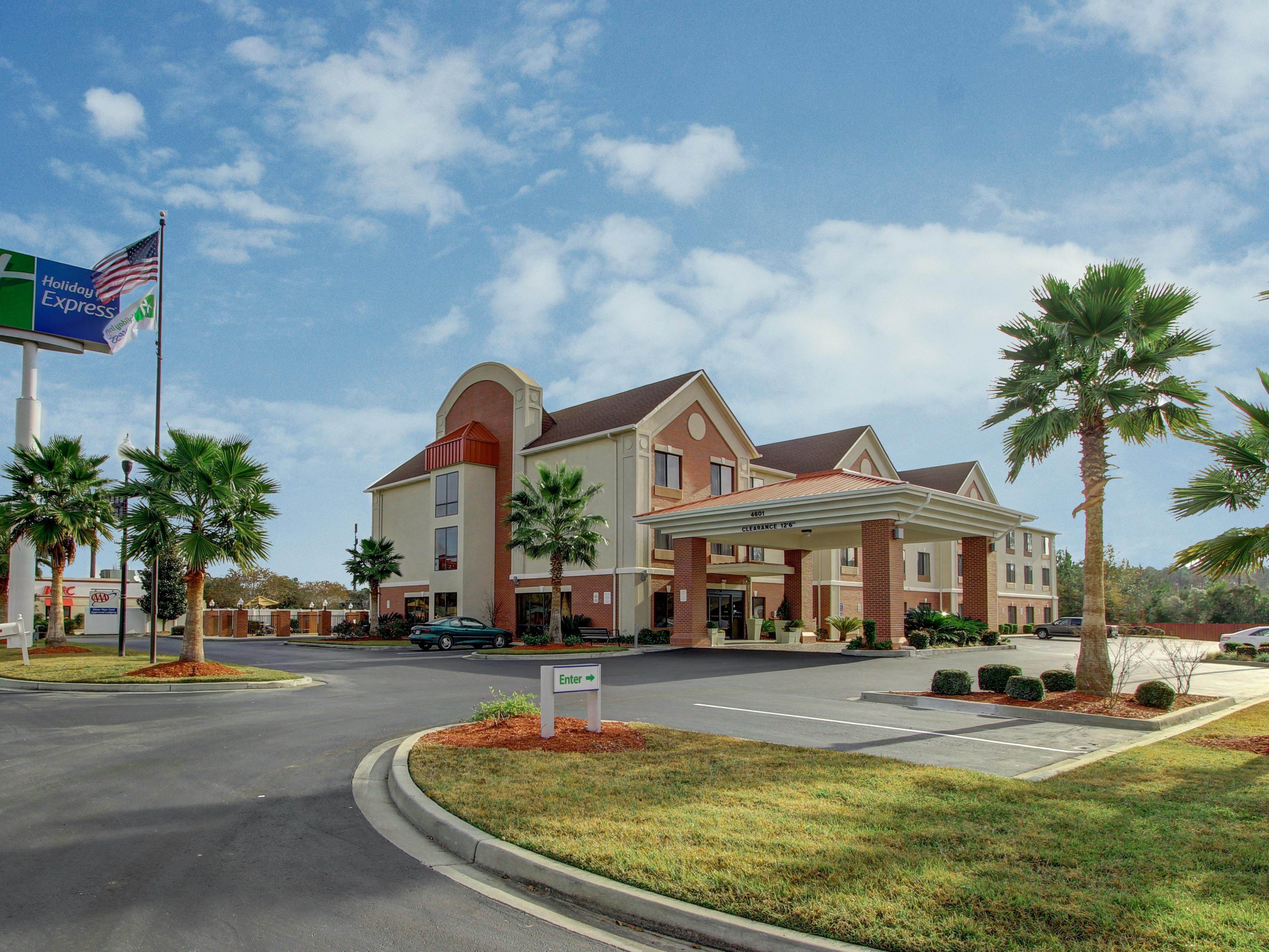 Find Richmond Hill Hotels | Top 15 Hotels in Richmond Hill, GA by IHG