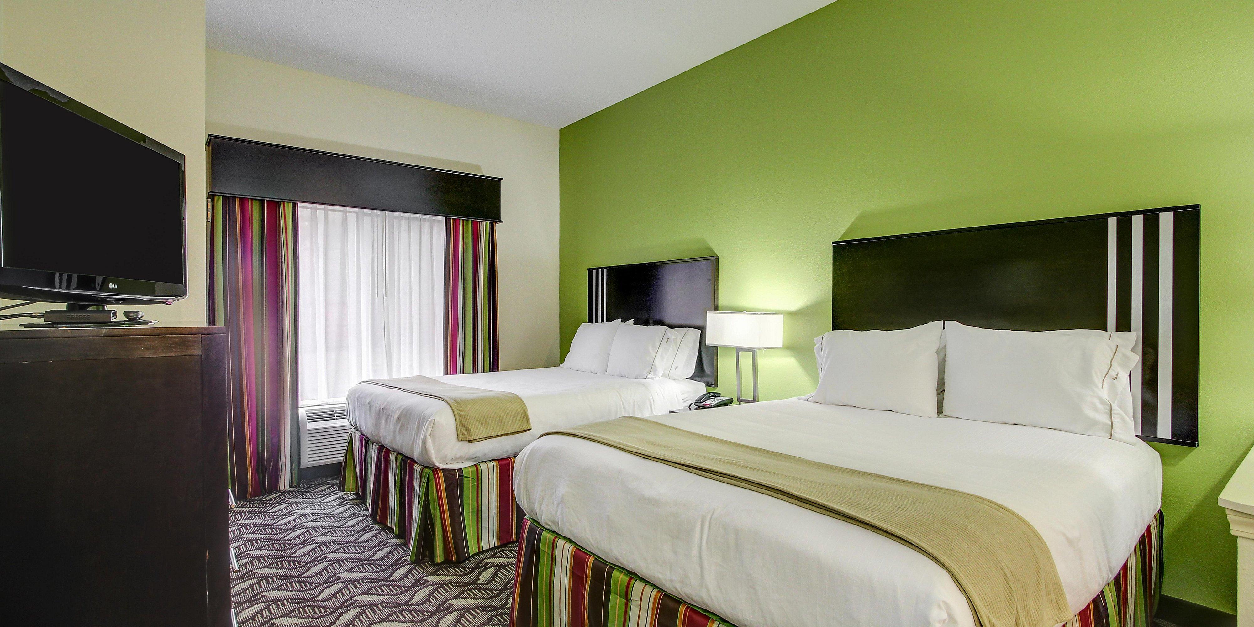 Holiday Inn Express Richmond Hill 4730523970 2x1