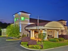 Holiday Inn Express Ringgold (Chattanooga Area) in Cleveland, Tennessee