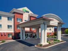 Holiday Inn Express Rochester NE - Irondequoit in Webster, New York