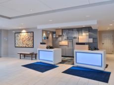 Holiday Inn Express Rochester - University Area in Victor, New York