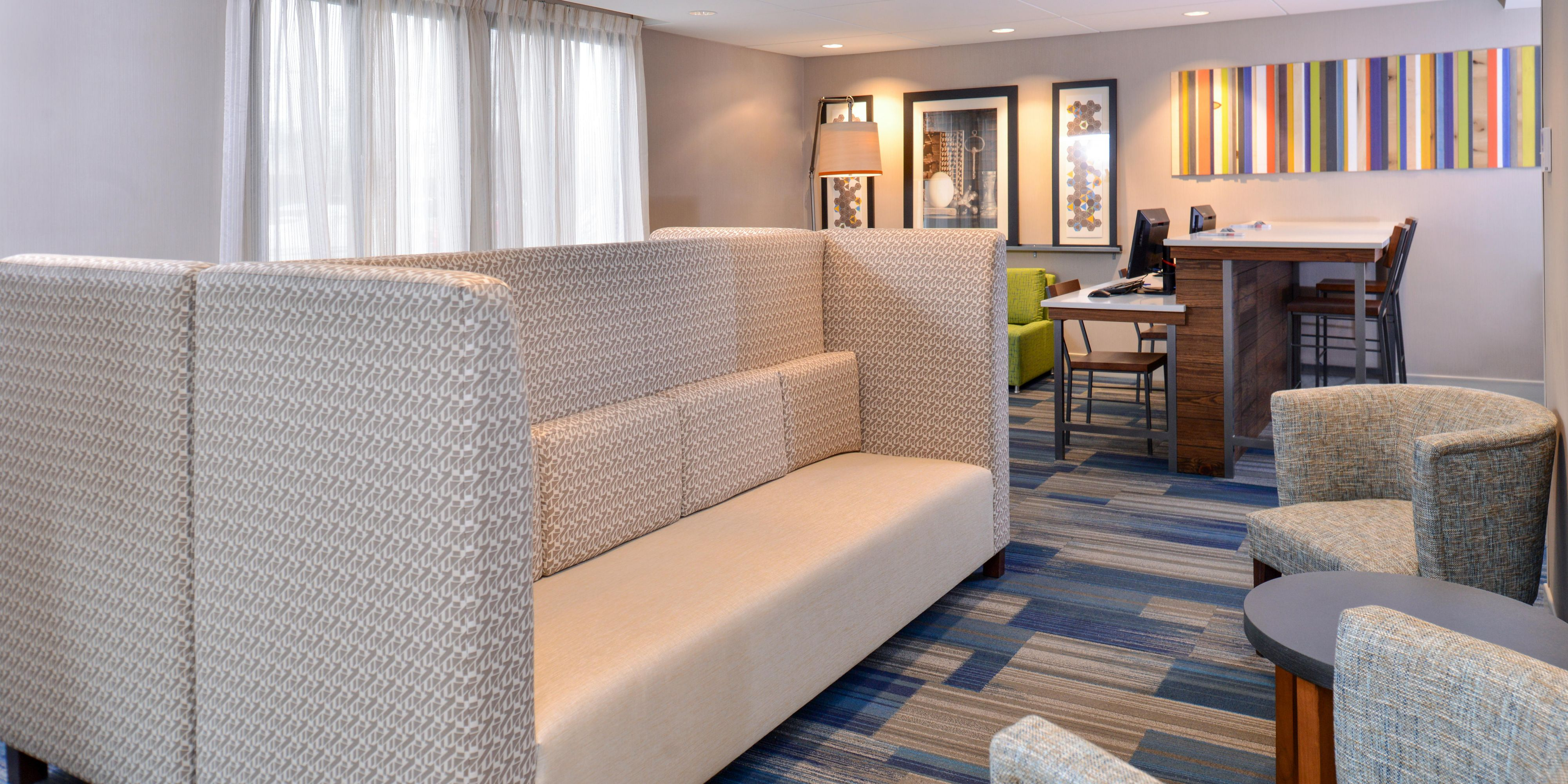 Holiday Inn Express Rochester   University Area Hotel By IHG