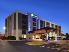 Holiday Inn Express Rochester - University Area in Batavia, New York
