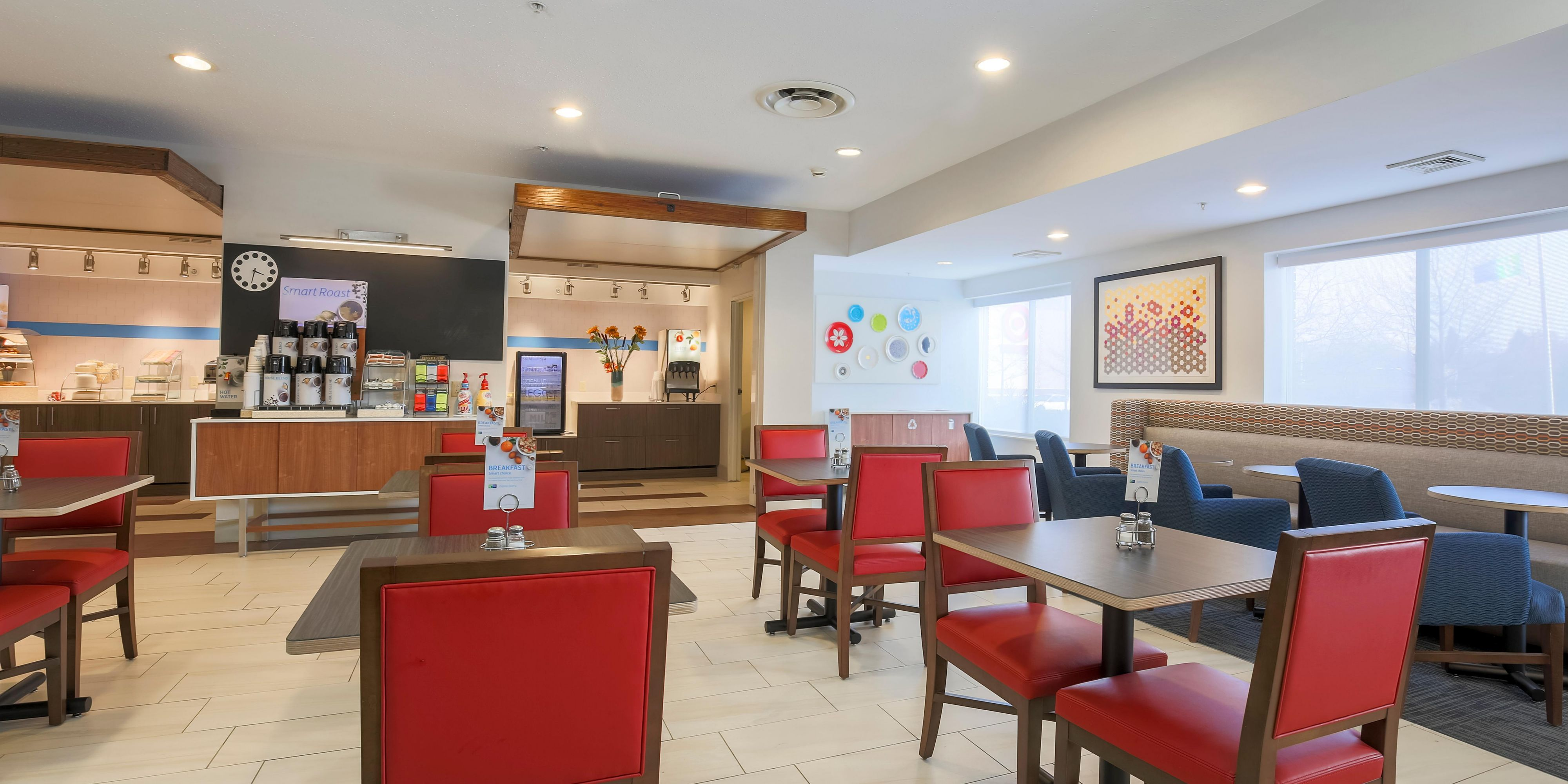 holiday inn express irondequoit hotel by ihg