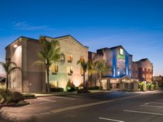 Holiday Inn Express Rocklin - Galleria Area in Lincoln, California