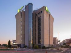 Holiday Inn Express Roma - Est in Rome, Italy