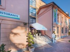 Holiday Inn Express Roma - San Giovanni in Rome, Italy