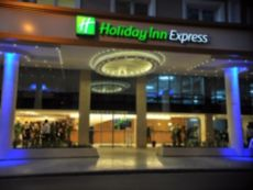 Holiday Inn Express Rosario in Rosario, Argentina