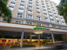 Holiday Inn Express 罗萨里奥