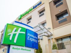 Holiday Inn Express Roslyn - Manhasset Area in White Plains, New York