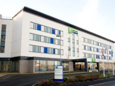 Holiday Inn Express Rotherham - Norte