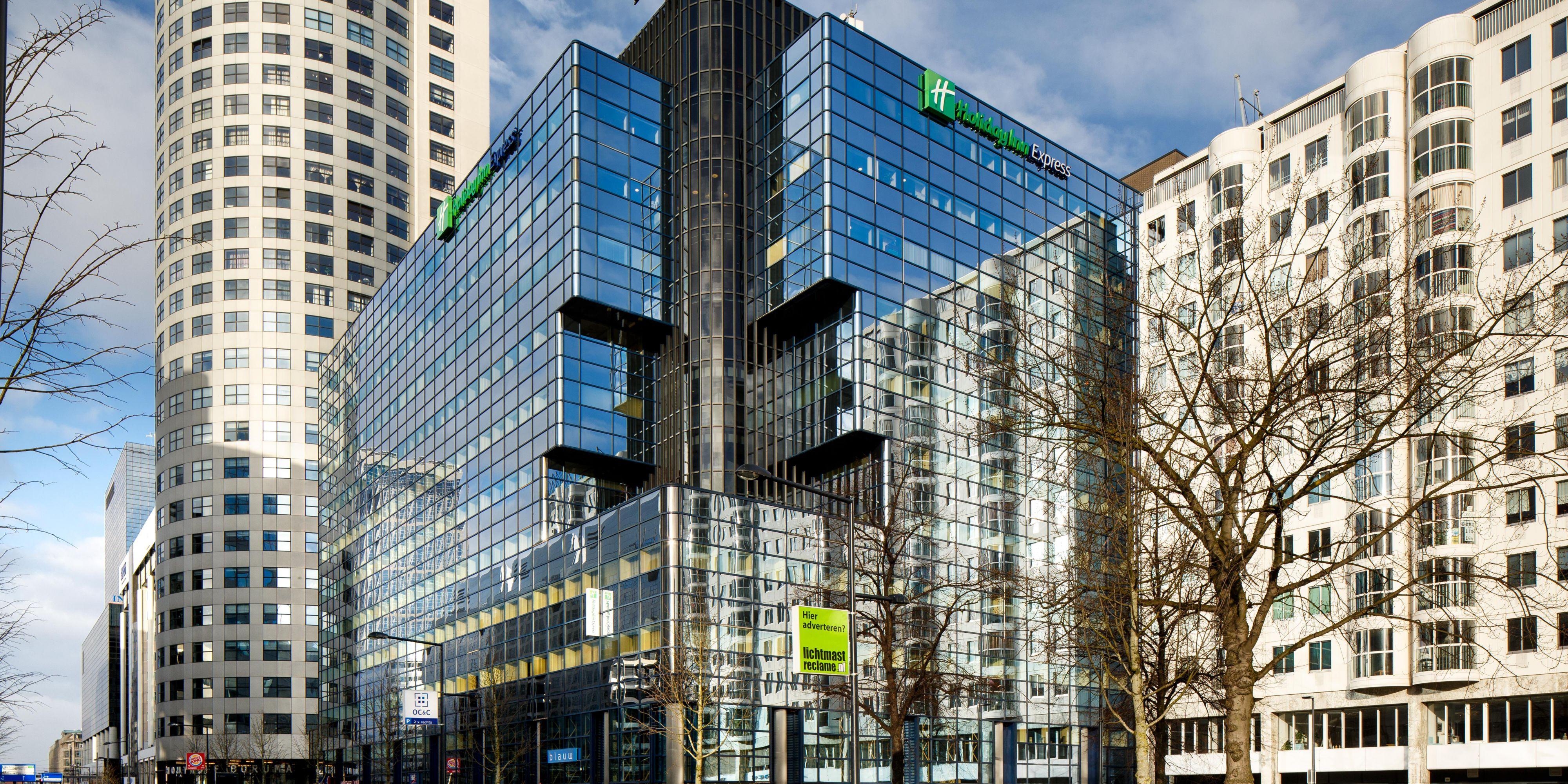 Rotterdam dating service