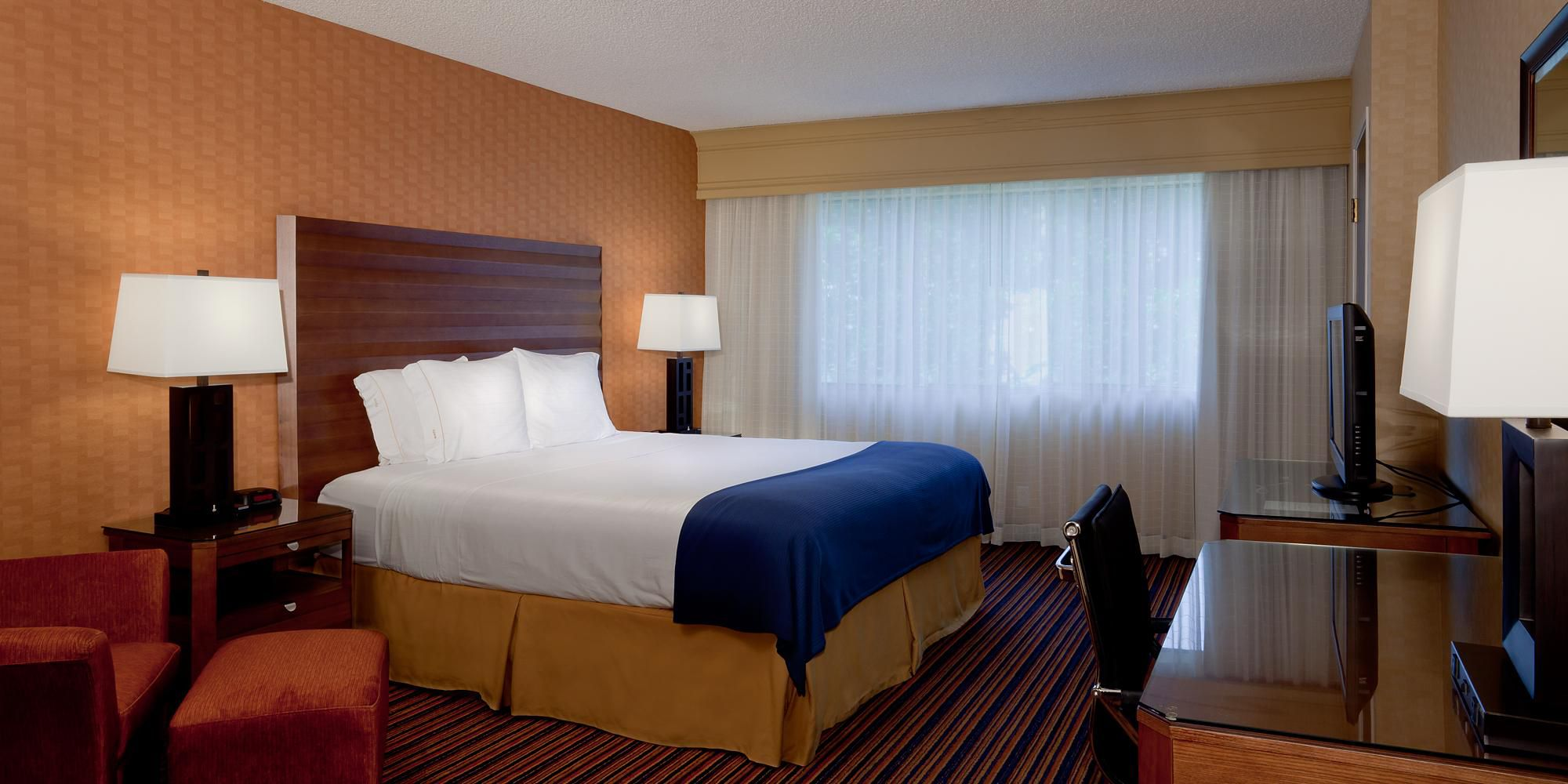 holiday inn express sacramento convention center hotel by ihg