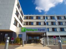 Holiday Inn Express Dijon in Saint-apollinaire, France