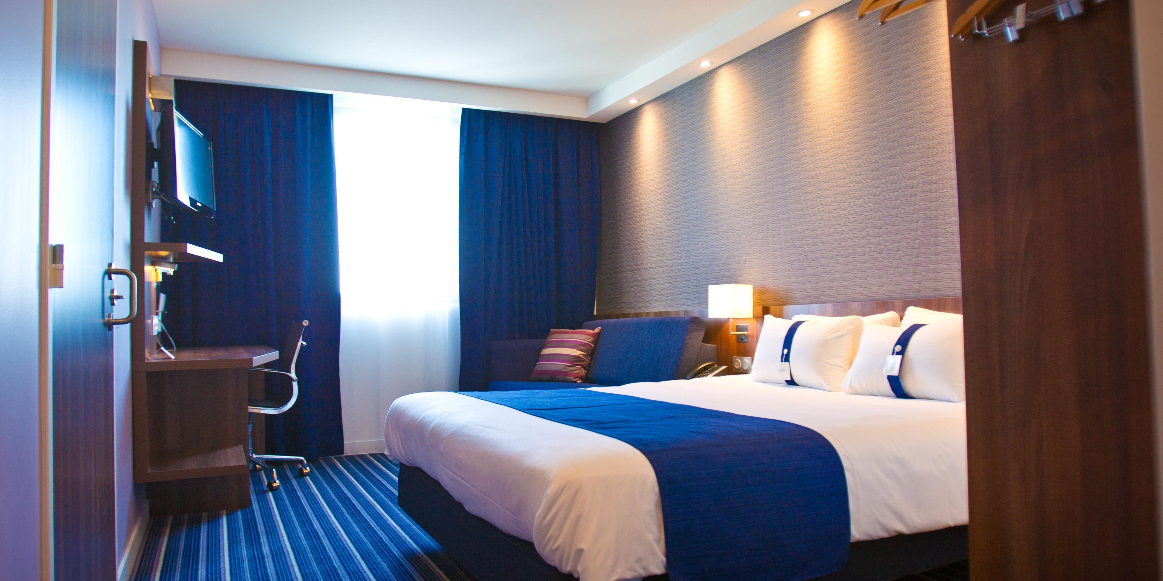 Holiday Inn Express Dijon Hotel by IHG