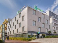 Holiday Inn Express Saint - Nazaire in Saint-nazaire, France