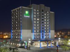 Holiday Inn Express Salt Lake City Downtown in West Valley City, Utah