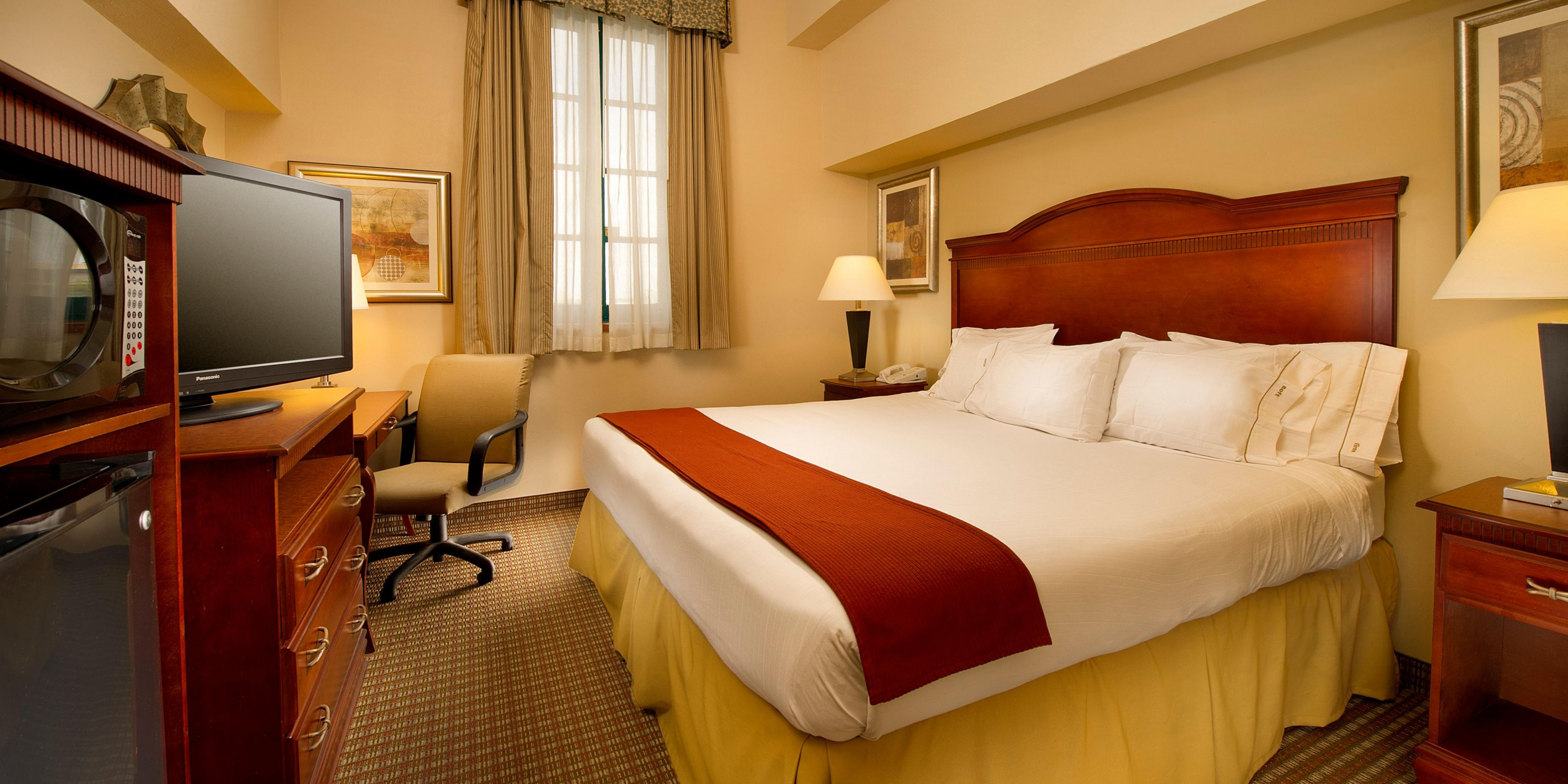 Holiday Inn Express San Antonio N Riverwalk Area Hotel by IHG holiday inn express san antonio             x