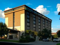 Holiday Inn Express San Antonio-Airport in New Braunfels, Texas