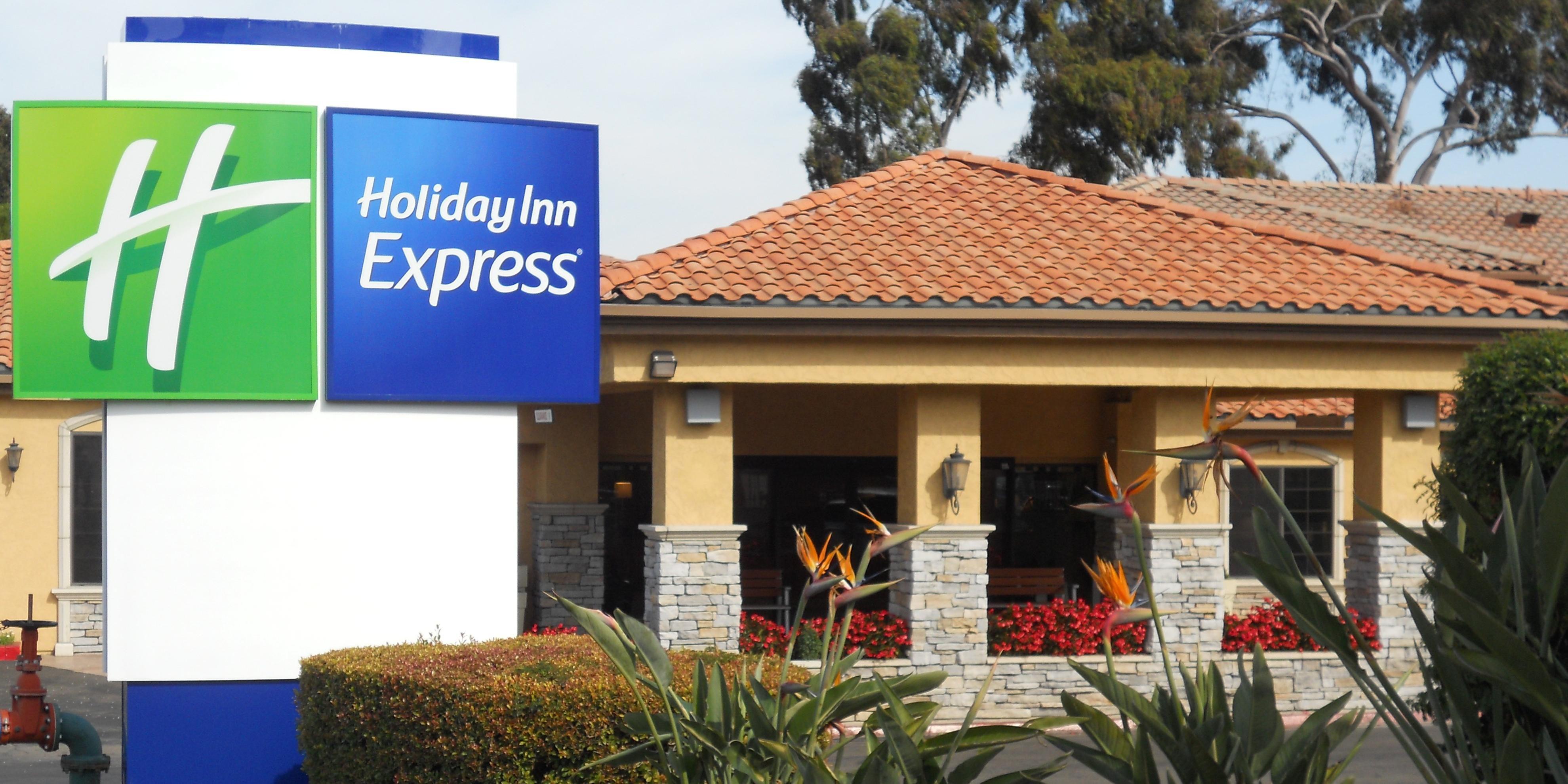Rancho Bernardo Hotels | Holiday Inn Express San Diego N ...